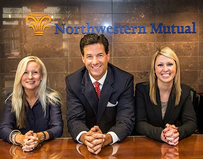 my team patrick t furey northwestern mutual
